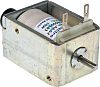 Mecalectro Linear Solenoid, 24 V dc, 2 → 12N, 42 x 30 x 24 mm