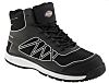 Dickies FC9526 Grey/White Composite Toe Cap Mens Safety