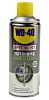 WD-40 400 ml Aerosol Precision Cleaner for Chains