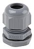 Alpha Wire FIT M20 Cable Gland With Locknut,
