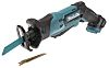 Makita CXT JR103DZ Cordless Reciprocating Saw, 10.8V