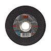 3M Silver Aluminium Oxide Cutting Disc, 115mm x