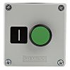 Siemens SIRIUS ACT NO 22mm Push Button Control
