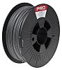 RS PRO 1.75mm Grey Tough PLA 3D Printer