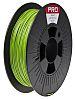 RS PRO 1.75mm Green ABS-X 3D Printer Filament,
