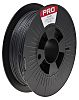 RS PRO 1.75mm Grey ABS-X 3D Printer Filament,
