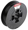 RS PRO 1.75mm Black ASA 3D Printer Filament,