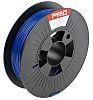RS PRO 1.75mm Blue ASA 3D Printer Filament,