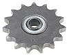 INA 15 Tooth Sprocket, KSR16-L0-12-10-15-08
