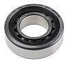 Cylindrical Roller Bearing NJ205-E-XL-TVP2, 25mm I.D, 52mm O.D