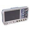 Rohde & Schwarz RTM3000 Series RTM3004 Oscilloscope, 4