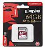Kingston 64 GB SDXC SD Card
