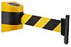 yellow with 4.6m yellow/ black chevron