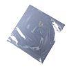 SHIELD BAG,METAL-IN 405x455MM, 100EA
