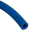 RS PRO Air Hose Blue PUR, PVC 12mm