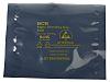 SHIELD BAG,METAL-IN 102x102MM, 100EA