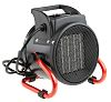 2kW Fan Heater, Floor Mounted, Type G -