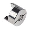 Ruland 33.3mm OD Coupling With Clamp Fastening