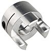 Ruland 57.2mm OD Coupling With Clamp Fastening