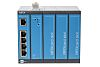 Insys Microelectronics, 5 ports Industrial Router - RJ45