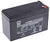 RS PRO Lead Acid Battery - 12V, 9Ah