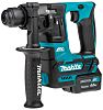 Makita HR166D SDS Plus 12V Cordless SDS Drill,