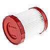 Bosch Vacuum Filter, For Use With Dust