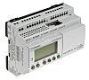 Crouzet XDP24-E PLC CPU - 16 (Digital) Inputs,