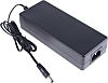RS PRO 24V Power Supply, 6.25A, 3-Pin IEC