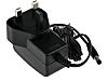 RS PRO, 12W Plug Adapter 12V dc, 1A, Level VI Efficiency, 1 Output Power Adapter, Type G