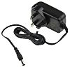 RS PRO, 15W Plug Adapter 9V dc, 1.67A,