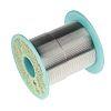 Weller 0.8mm Solid Lead Free Solder, +227°C Melting
