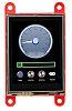 4D Systems gen4-uLCD-24PT TFT LCD Display Module /