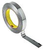 3M™ 425 Conductive Aluminium Tape, W.19mm, L.55m