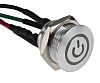 RS PRO Push Button Switch
