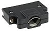 3M 103 Polymer D-sub Connector Backshell, 50 Way,