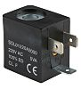 RS PRO 220V ac 5VA Replacement Solenoid Coil,