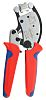 Knipex, Twistor 16 Plier Crimping Tool, 0.14 mm²,