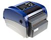 Brady BBP12 Label Printer With Universal Keyboard, Euro