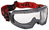 JSP EVO, Scratch Resistant Anti-Mist Safety Goggles with
