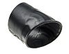 TE Connectivity Cable Boot Black, Polymer Adhesive Lined,
