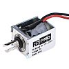 RS PRO Linear Solenoid Actuator, 6 V, 16