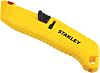 Stanley Retractable Utility Safety Knife with Straight Blade