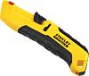Stanley FatMax Retractable Utility Safety Knife with Straight