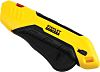 Stanley FatMax Retractable Automatic Safety Knife with Straight