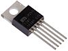 Microchip, LM2576-12WT Adjustable Switching Regulator, 1-Channel