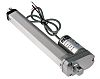 RS PRO Electric Linear Actuator, 24V dc, 200mm