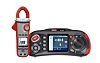 RS PRO MT-6600 Multifunction Tester, 1000V With Bluetooth
