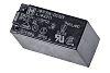 Panasonic SPDT Non-Latching Relay PCB Mount, 12V dc