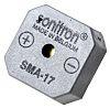 Sonitron 82dB, Through Hole Continuous Internal Buzzer